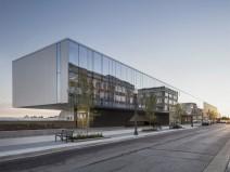 加拿大劳里埃大学布兰特福德校区YMCA中心