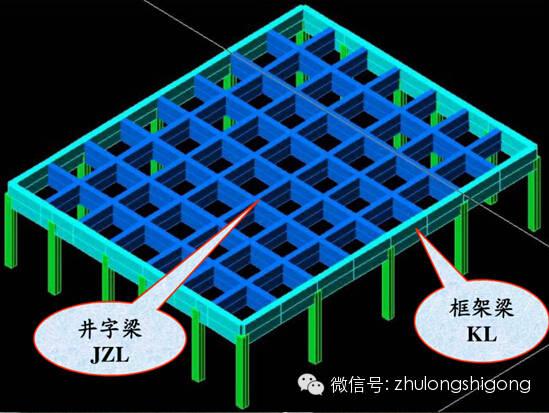 [造价干货]终于找到啦!钢筋三维立体图解_17
