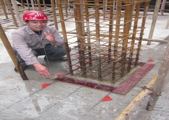 钢筋工程施工质量技术交底
