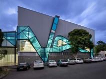 墨尔本国家马戏艺术学院扩建
