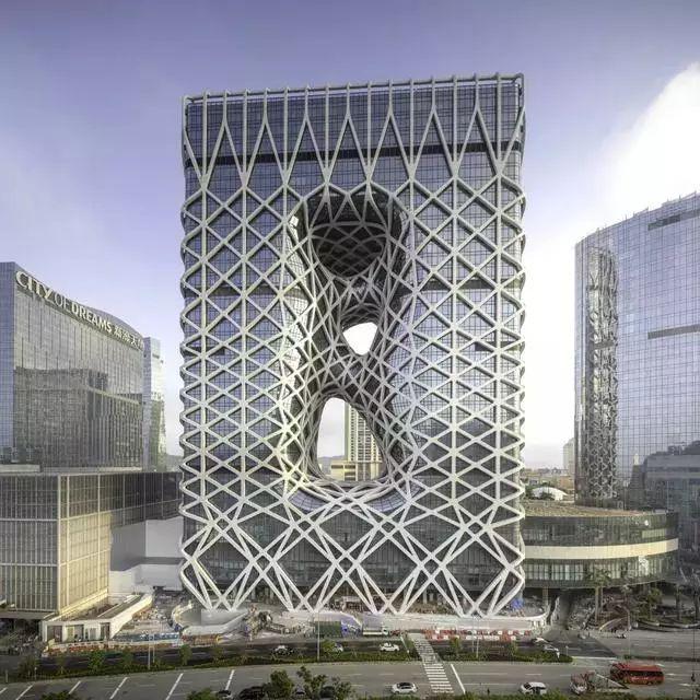 2019全球最佳高层建筑(多图)