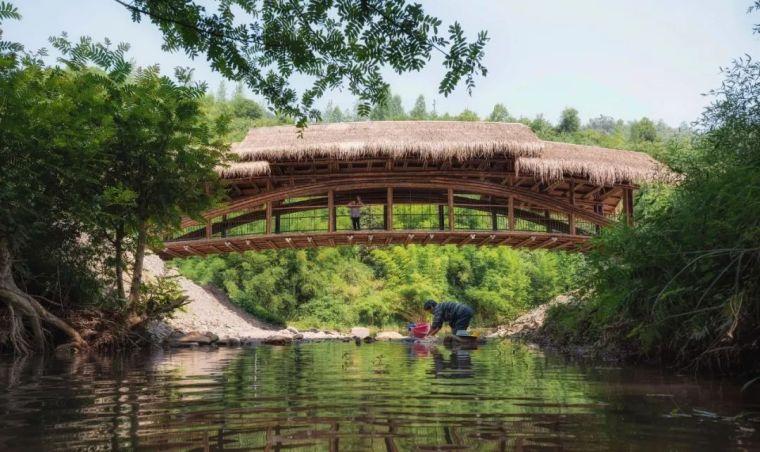 85后香港博士为重庆人修了一座桥