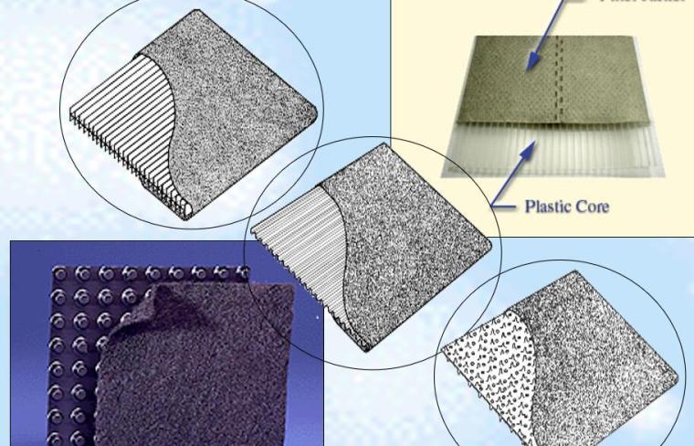 排水固结法排水带材质