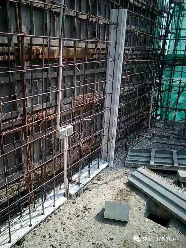 全现浇混凝土外墙抗震关键技术:结构拉缝!_9