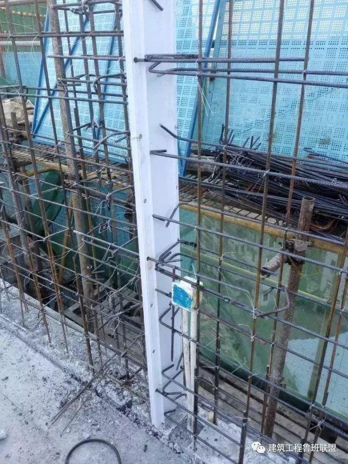 全现浇混凝土外墙抗震关键技术:结构拉缝!_10