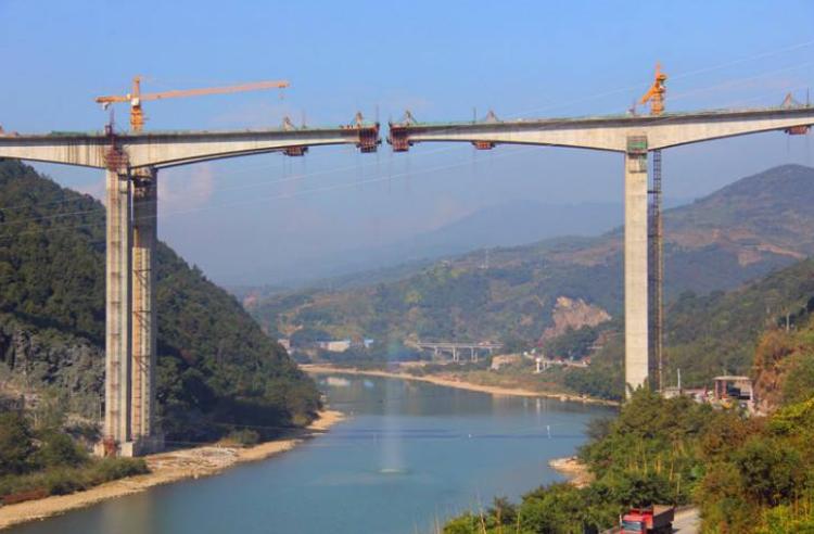 桥梁工程安全防护标准化建设要求(121页)