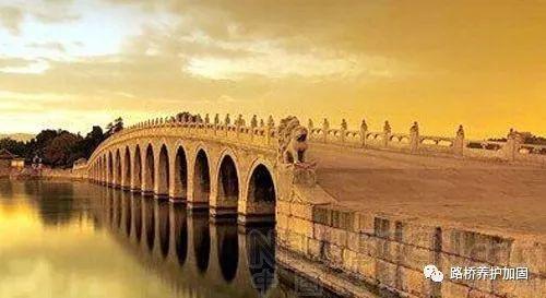 世界桥梁史创举:中国四大古桥