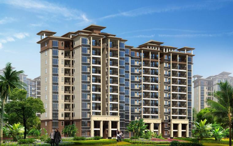 住宅楼施工现场安全防护设施搭设方案