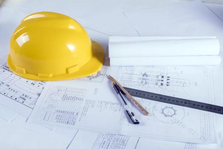 万科总平面规划设计技术标准(全套)