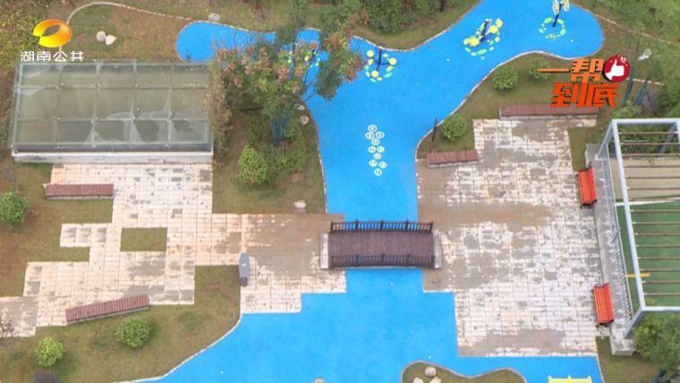 人工湖变塑胶湖,还有这操作?承包你一年的