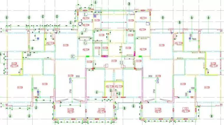 全现浇混凝土外墙抗震关键技术:结构拉缝!_1
