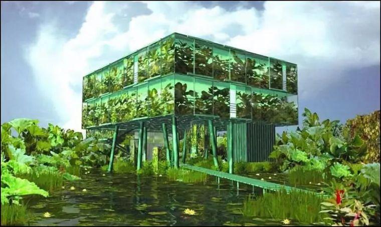 BIM与绿色建筑