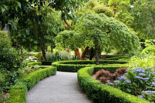 广东园林绿化工程综合定额说明及计算规则