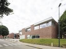 比利时绿谷学校