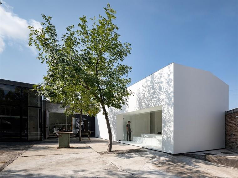 墨西哥HW-STUDIO办公室