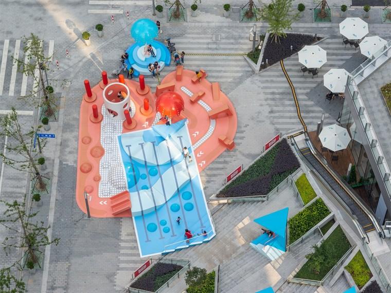 上海水晶池装置