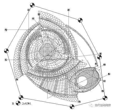 钢结构施工测量方案,内容详细~_5