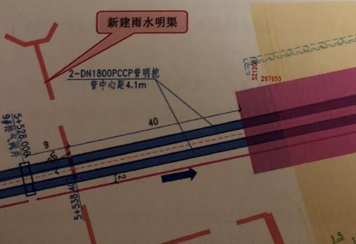 南水北调隧洞第三方监测方案(53页,18年)