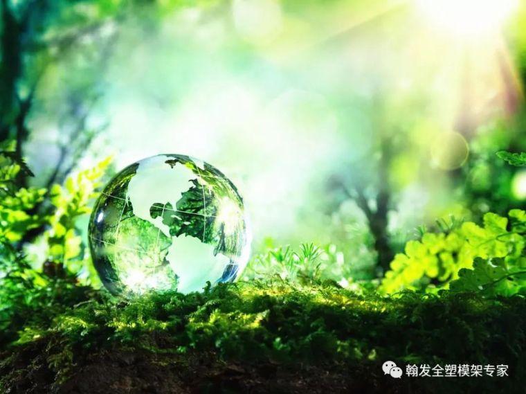 大力推进绿色建筑发展,新型建筑木方!