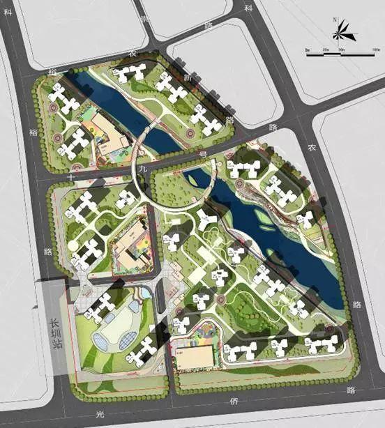装配式-聚焦全国规模最大公共住房建设项目