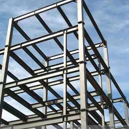 装配式钢结构建筑的结构系统