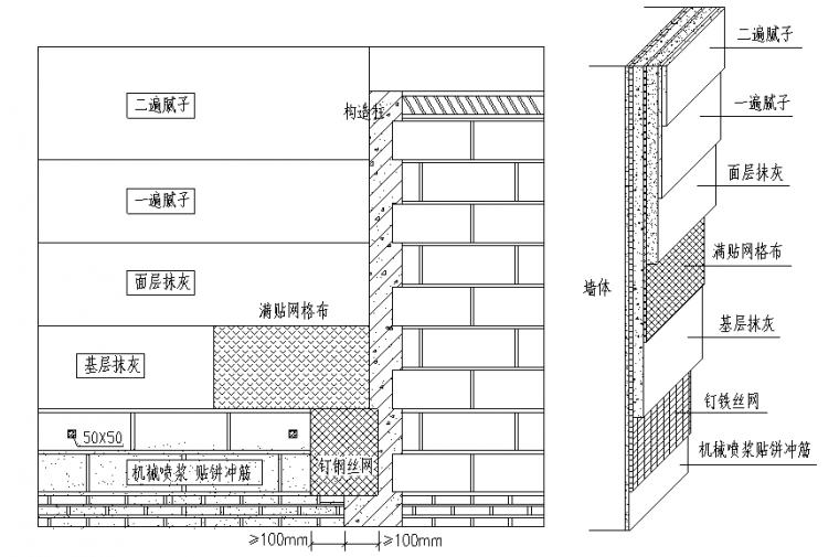 15个住宅工程质量通病,规避问题,精益求精_41
