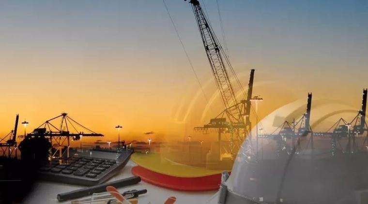 建设施工现场安全防护标准培训(图文)