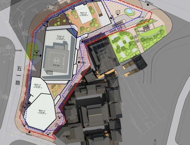 塔楼及连接隧道基坑支护方案设计ppt丨115页