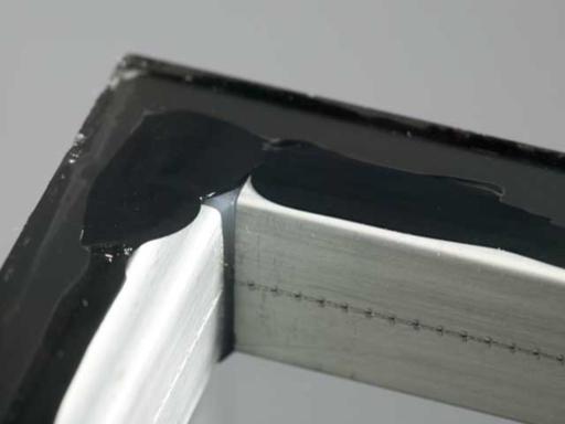 地产公司塑钢门窗知识讲解及成本控制要点-密封系统