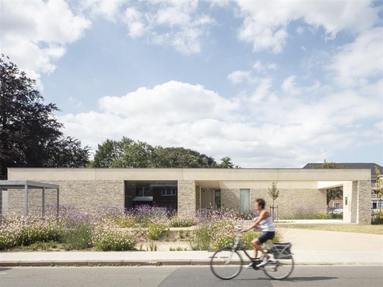 住宅小区弱电工程施工组织设计方案