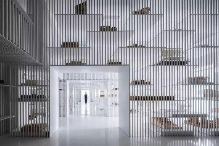 俞挺设计 | 中国首个建筑模型博物馆