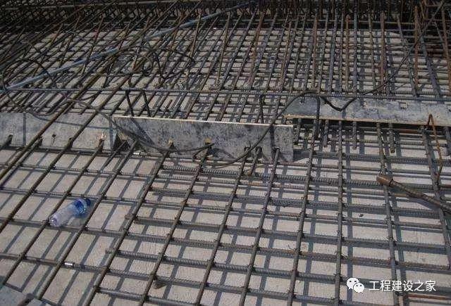 技术交底:地下室钢筋绑扎施工技术交底_1