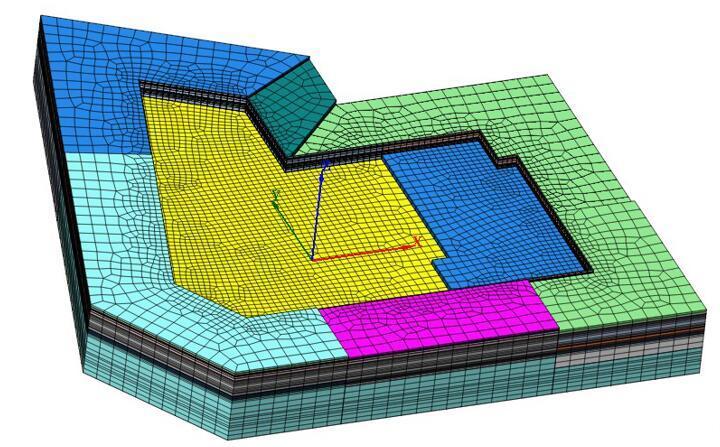 地下室释放水浮力法排水减压设计ppt丨59页
