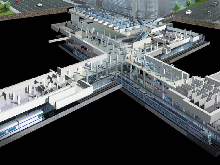 地铁车站主体结构工程管控要点培训讲义PPT