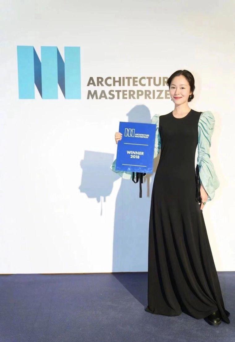 江一燕获奖建筑违建,明星做设计到底怎样?