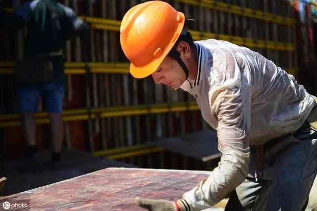 模板工程安全监理工作要点及资料审核、收集_5