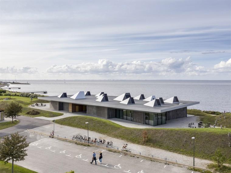 瑞典马尔默海洋教育中心
