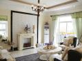 460张小户型客厅装修设计效果图