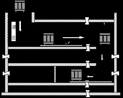 地铁车站装修施工组织设计(含地面四小件)
