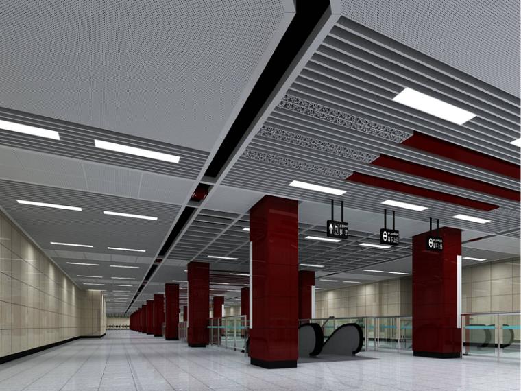 2018地铁装饰装修工程施工技术培训讲义PPT