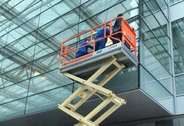 玻璃幕墙施工工艺解析,就是这样干的!_10