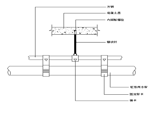 [南京]地铁车站机电安装工程施工组织设计