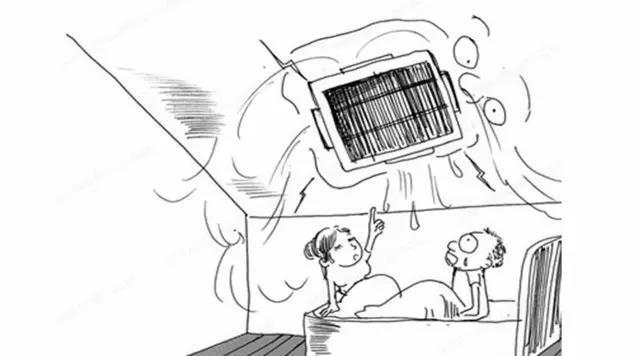 暖通空调设备布置基本要求