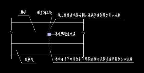 防水施工专项施工方案(仅浏览收藏)_9