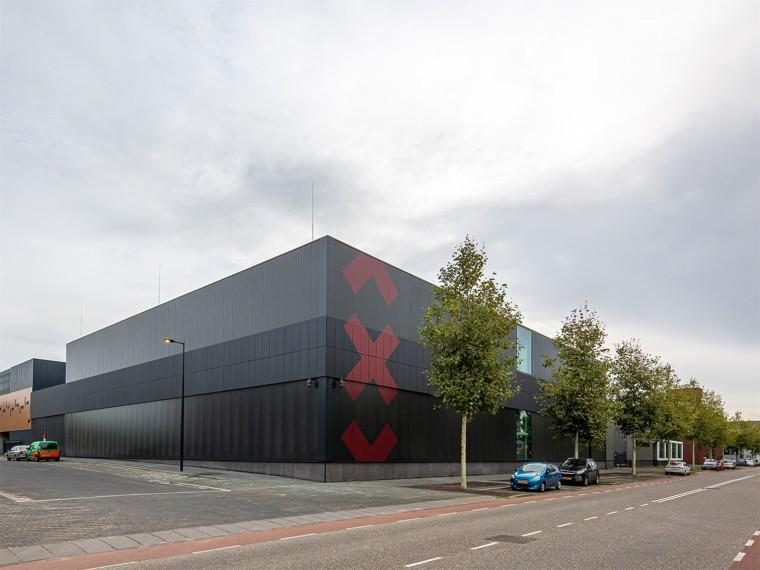 荷兰阿姆斯特丹城市档案馆