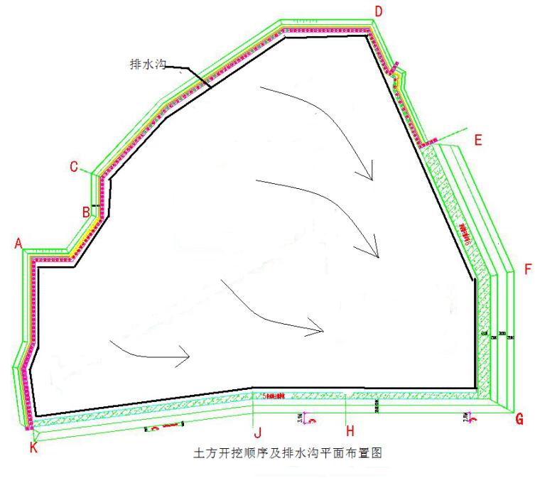 深基坑支护专项施工方案(专家论证版)