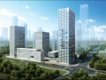 深圳产业用房总承包工程施工策划