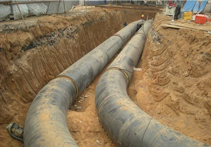 直埋光缆线路单项工程施工图预算