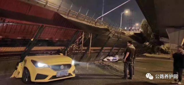 过往二十年的桥梁坍塌事故,超载屡禁不止