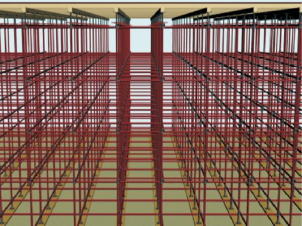 光伏发电项目工程模板工程安全专项施工方案